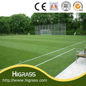 Straight Yarn Artificial Turf Grass for Futsal pictures & photos