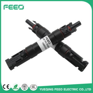 Solar Mc4 PV 48V Fuse Holder, Thermal Fuse Fast Link pictures & photos