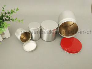 High Quality Aluminum Tea Tin Can Made in China (PPC-AC-064) pictures & photos