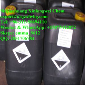 China Supplier Nitric Acid CAS No. 7697-37-2 pictures & photos