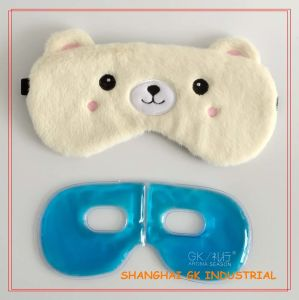 Owl Healing Heat Eye Mask Ice Pack pictures & photos
