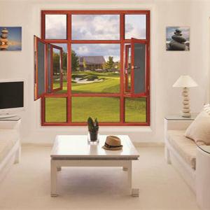 Feelingtop European/ Africa Style Aluminium Window Frames pictures & photos