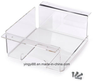 Best Selling Acrylic Napkin Holder pictures & photos