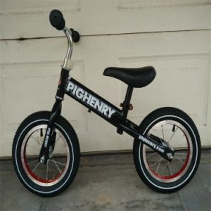 Fashion Bike Kids Balance Bike for Sale pictures & photos
