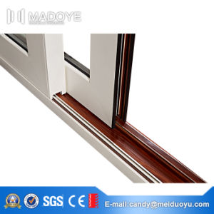 Classic Design Waterproof Aluminum Sliding Door From Foshan pictures & photos