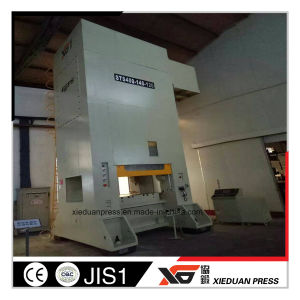 400ton Dry Clutch Gantry Type Single Point Press pictures & photos