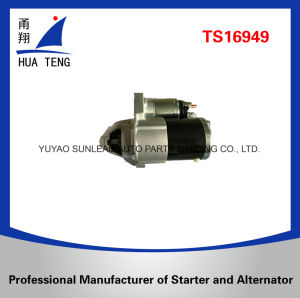 12V 1.0kw Starter for Chrysler Motor 19141 pictures & photos