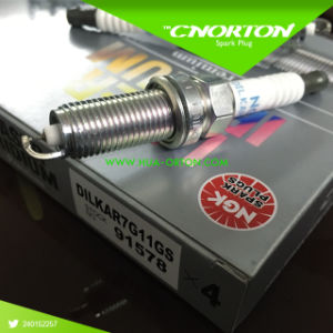 Ngk Laser Iridium Plug Spark Plugs 91578 Dilkar7g11GS 91578 pictures & photos