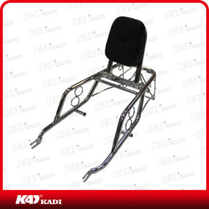 Good Price Motorcycle Accessory Motorcycle Rear Carrier for Gn125 pictures & photos