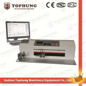 Single Column Universal Tensile Strength Universal Testing Machine (TH-8202S) pictures & photos