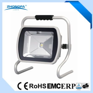 6000lm Outdoor Ce RoHS Waterproof IP65 LED Work Light pictures & photos