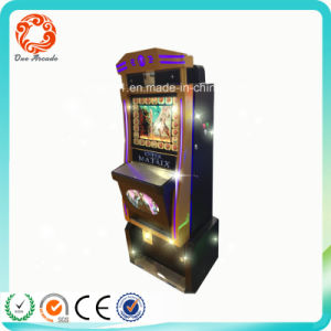 Gambling Machine for Sale Casino Slot Game Machine pictures & photos