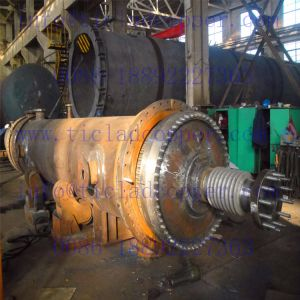 Reliable Steel High Pressure Vessel pictures & photos