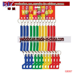 Yiwu Market Agent Stretchy Keyring Key Chain Key Holder (G8087) pictures & photos