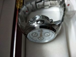 361L Stainless Steel Mechanical Movement′s Business Watch pictures & photos