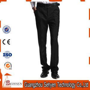 New Fashion Mens Business Formal Suit Pants Slim Fit Design pictures & photos