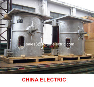 High Efficiency Melting Furnace for Metal Casting Industry pictures & photos