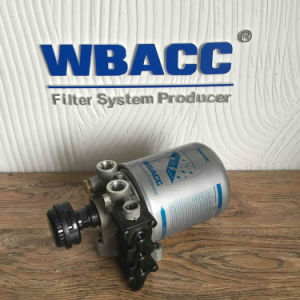 Electronically Controlled Air Dryer for Volvo Wabco 4324251010 4324251050 Ecad pictures & photos