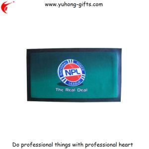 Advertising Rubber Bar Runner /Beer Mat/Bar Mat (YH-BM090) pictures & photos