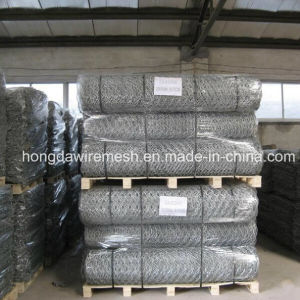 Anping Factory of 2X1X1 Galvanized / PVC Coated Wire Mesh Gabion pictures & photos