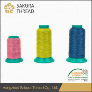 High Visibility Reflective Embroidery Thread Oeko-Tex 100 1 Class pictures & photos