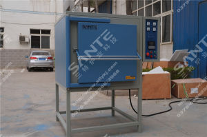 1200c Industrial Continuous Heat Treatment Furnace pictures & photos