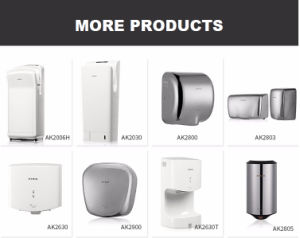 Bathroom Hygiene Solution, Hand Dryer and Automatic Soap Dispenser pictures & photos