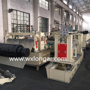 Chinese Steel Coil Cutting Machine pictures & photos