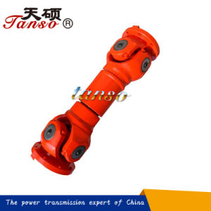 Swp-G Short Flex Type Universal Joint Coupling pictures & photos