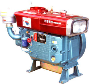 Zs195 Water Cool Engine Diesel Engine for Agriculture
