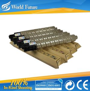 Mpc3001 Color Toner Cartridge for Use in Aficio Mpc3001/C3501/C2800/C3300 pictures & photos