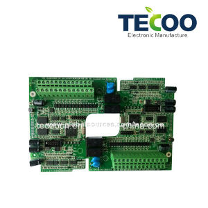 Electroic Manufacturing PCBA PCB Assembly pictures & photos