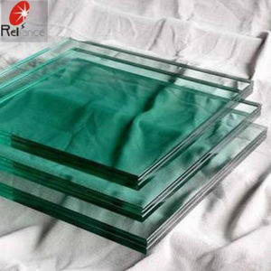 Laminated Glass Low Price High Quality Tempered Laminated Glass pictures & photos