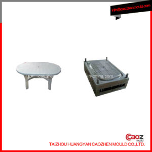Good Quality Plastic Injection Dining Table Mould in China