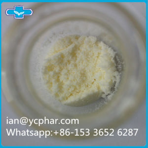 Fentanyls Intermediates Raw Powder 4-Aminophenyl-1-Phenethylpiperidine pictures & photos