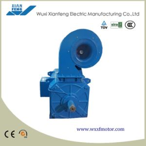 Rolling Mill Machinery DC Motor 600kw 600r/Min, Motor for Flying Shear, Aluminium Manufacturer, Plastic Extruder