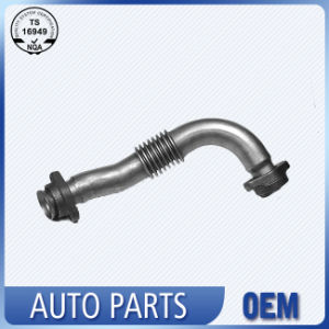 Motor Spare Parts Auto, Stainless Steel Exhaust Pipe pictures & photos