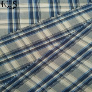 100% Cotton Yarn Dyed Plaid Woven Fabric for Shirts/Dress Rls40-5po pictures & photos