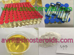 Finished Liquid Injectable Nandrolone Phenylpropionate for Muscle Building pictures & photos