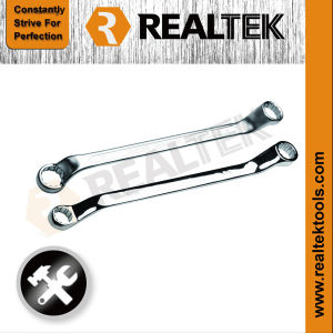 Double Ring Ratchet Wrench pictures & photos