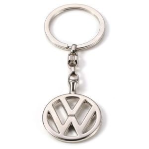 Custom Promotional Cheapest Metal Key Chain with Brand Logo pictures & photos