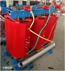 Three-Phase Multi-Winding Dry Type Power Transformer pictures & photos