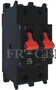 SX Miniature Circuit Breaker-Circuit Breaker-IEC Standard-MCB pictures & photos