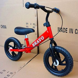 Children Push Balance Bike (ly-a-190) pictures & photos