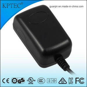 AC Adapter 9V 1A Switching Power Plug with CCC and CQC Certificate pictures & photos