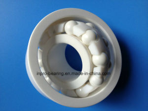 Ceramic Bearing and Hybrid Bearing Self Aligning Bearing 1208, 1209 pictures & photos