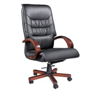 Swivel Office Conference Room Chairs with Wheels pictures & photos