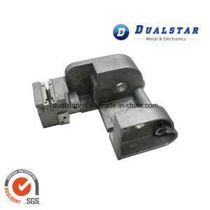 Hot High Pressure Die Casting Spare Part with Coating pictures & photos