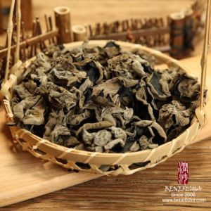 Dried Black Fungus pictures & photos