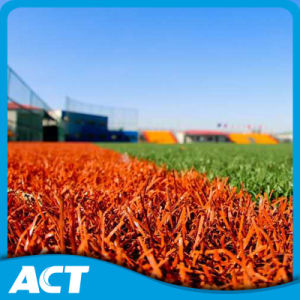 Cheap Price Artificial Grass, Synthetic Turfsports Flooring (PD/SF10W6) pictures & photos